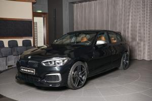 2018 BMW M140i 5-Door by AC Schnitzer by Abu Dhabi Motors